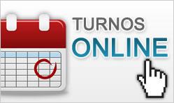 Turnos Online